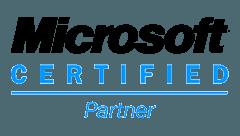 Microsoft Certified | Партнер ИСС